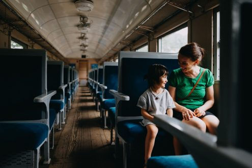 Tokyo family portrait photographer - Ippei and Janine Photography