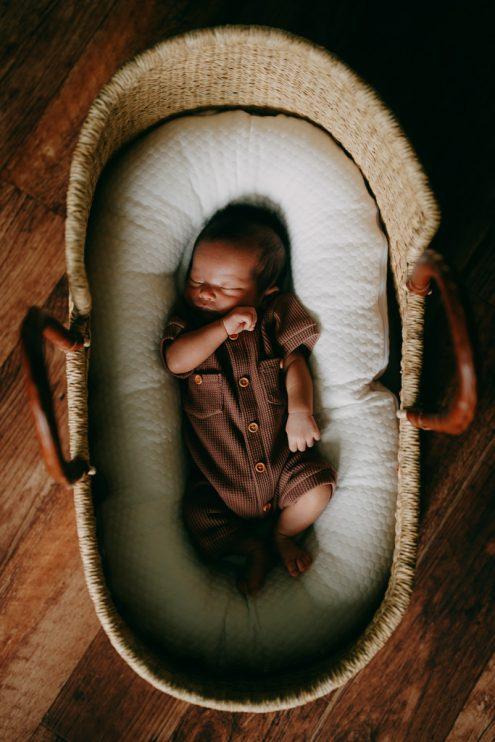 Tokyo newborn photography - Ippei and Janine Photography