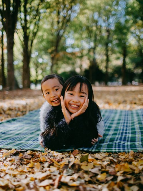 Family portrait photography in Tokyo - English speaking Tokyo portrait photographer
