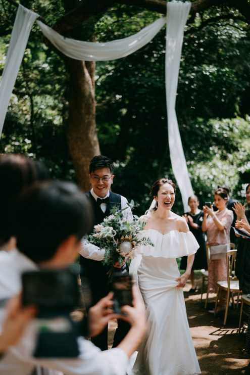 Tokyo wedding photography - Tokyo portrait photographer Ippei and Janine Photography