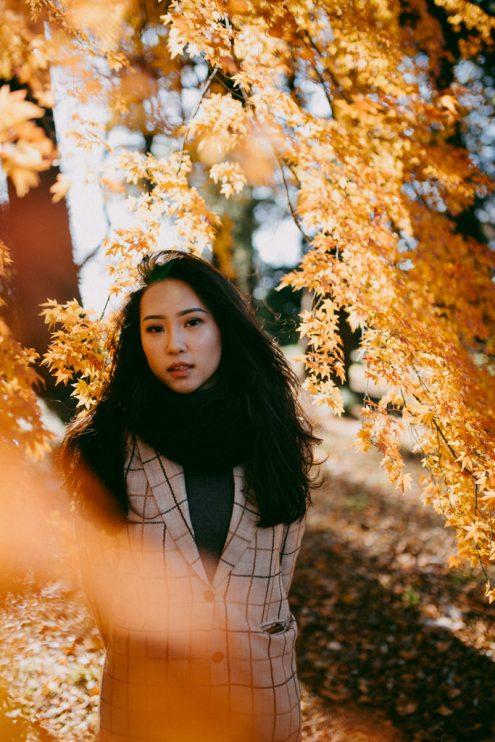 Tokyo portrait photography - English speaking portrait photographer in Tokyo