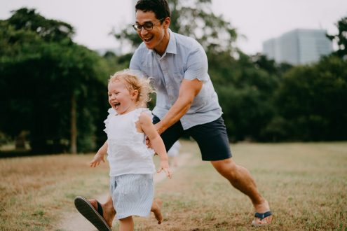 Tokyo family portrait and lifestyle photographer - Ippei and Janine Photography