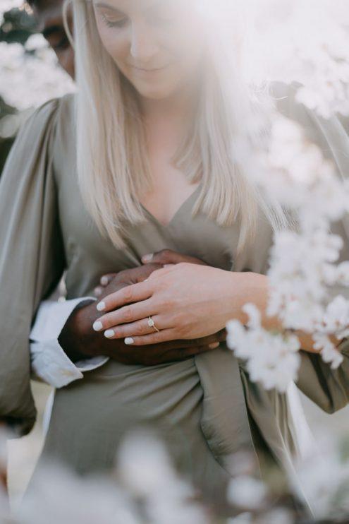 Tokyo pre-wedding photshoot - Ippei and Janine Photography