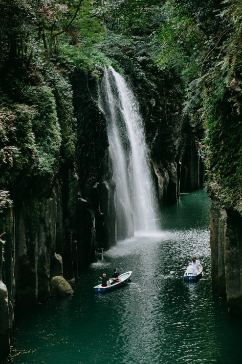 Japan off-the-beaten-path nature photography by Ippei and Janine