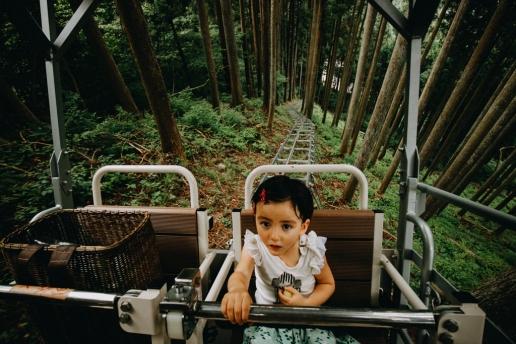 Day trip to rural Tokyo