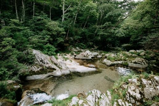 Tokyo outdoor day trip to Hananuki Gorge, Ibaraki