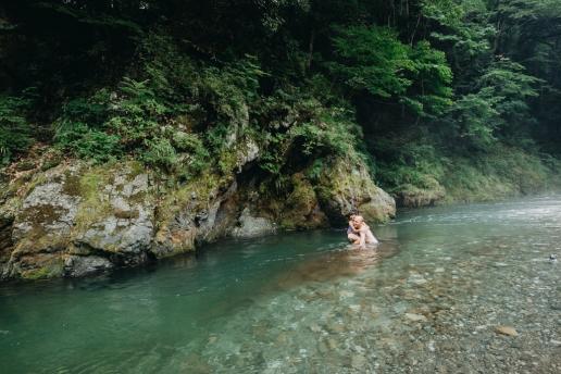 Outdoor day trip to Tokyo's nature, Okutama