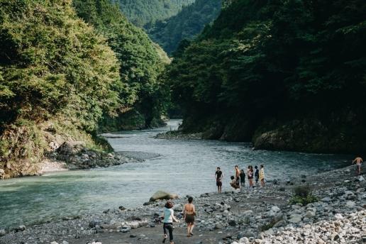 Tokyo nature day trip, Okutama
