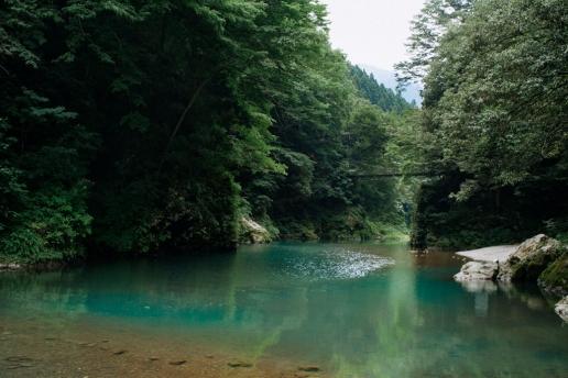 Tokyo day trip, Okutama