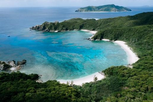 Aka Island (Aka-jima), Okinawa, Japan