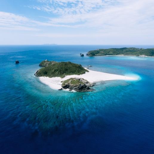 Kerama Islands National Park, Okinawa, Japan